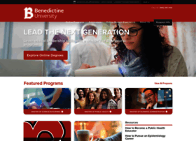 online.ben.edu