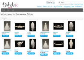online.berketexbride.com