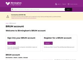 online.birmingham.gov.uk