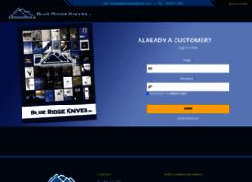 online.blueridgeknives.com