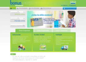 online.bonus.com.ve