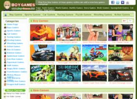 online.boy-games.net