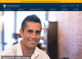 online.cedarville.edu