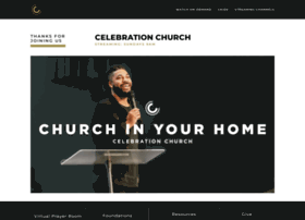 online.celebration.org