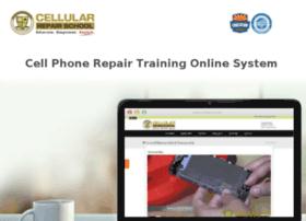 online.cellularrepairschool.com