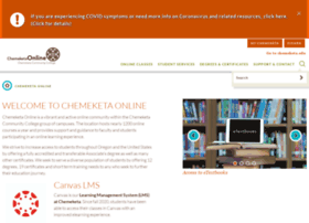 online.chemeketa.edu