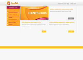 online.cootel.com.ni