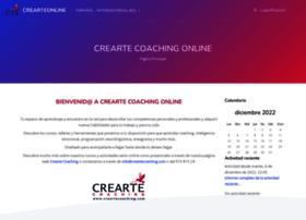 online.creartecoaching.com