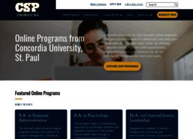 online.csp.edu
