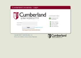 online.cumberland.edu