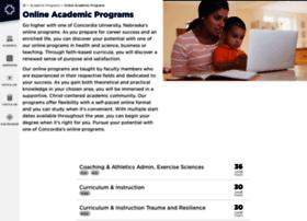 online.cune.edu