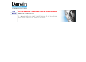 online.dcc.edu.za