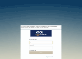 online.dfcufinancial.com
