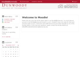 online.dunwoody.edu