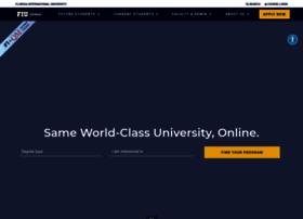online.fiu.edu