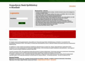 online.gbsstrzelin.pl