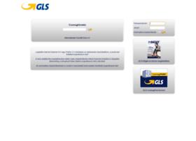 online.gls-hungary.com