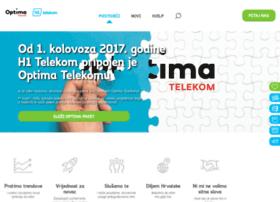 online.h1telekom.hr