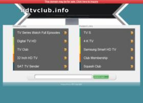 online.hdtvclub.info