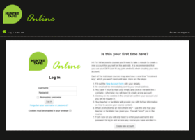 online.huntertafe.edu.au