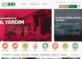 online.ihh.org.tr