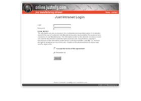 online.justmfg.com