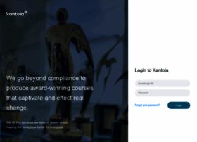 online.kantola.com