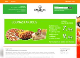 online.kayatepe.fi