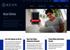 online.kean.edu