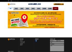 online.kitco.com.hk