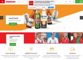 online.konzum.hr