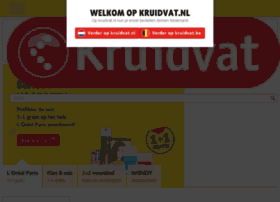 online.kruidvat.nl