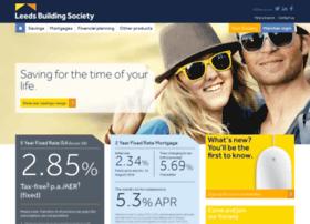 online.leedsbuildingsociety.co.uk