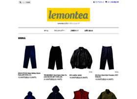 online.lemontea-tokyo.net