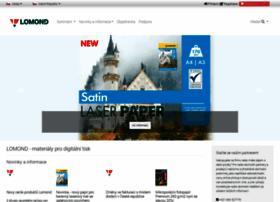 online.lomond.cz