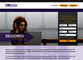 online.lsus.edu