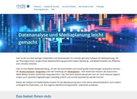 online.mds-mediaplanung.de
