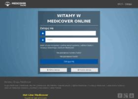 online.medicover.pl