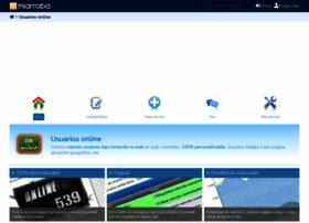 online.miarroba.com