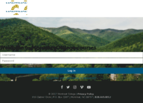 online.montreat.edu