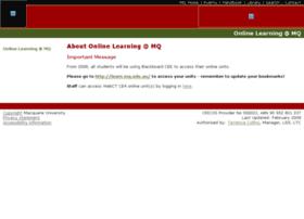 online.mq.edu.au