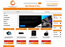 online.nicheofficesolutions.co.uk