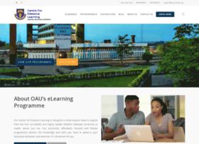 online.oaucdl.edu.ng