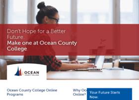 online.ocean.edu