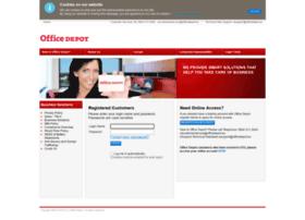 online.officedepot.co.uk