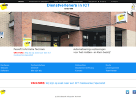 online.passoft.nl
