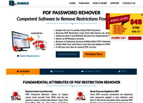 online.pdfpasswordremovers.net