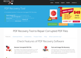 online.pdfrecoverytool.com