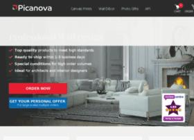 online.picanova.com