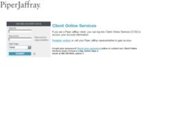 online.piperjaffray.com